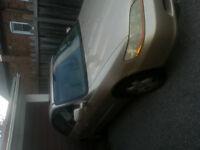 2000 Honda Accord Sedan UEX