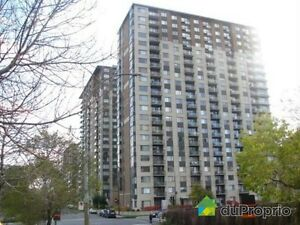 Downtown MTL Jardin Windsor deluxe 1 br condo w/ indoor parking