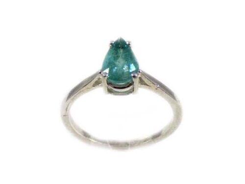 Emerald Ring Russian Czar Gem 19thC Antique Gem Irish Celt King of Ireland Henry