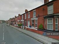 1 bedroom in Crawford Avenue, Liverpool, L18