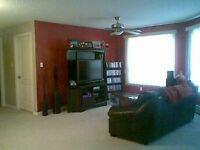 Specious 2 Bed, 2 Bath Condo by Clareview Station