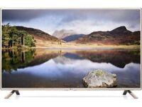 LG 32 inch 1080p Full HD LED TV 2016 model