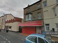 Studio flat in Water Street, Rhyl, LL18