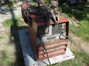 Looking for old Welders (In working condition or not)
