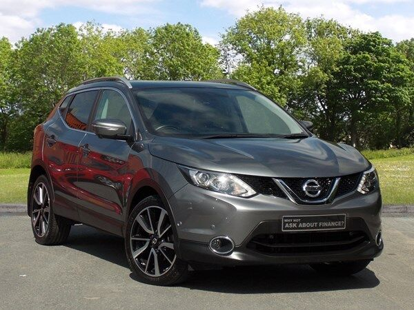 nissan qashqai dci tekna grey 2014 in castlereagh belfast gumtree. Black Bedroom Furniture Sets. Home Design Ideas