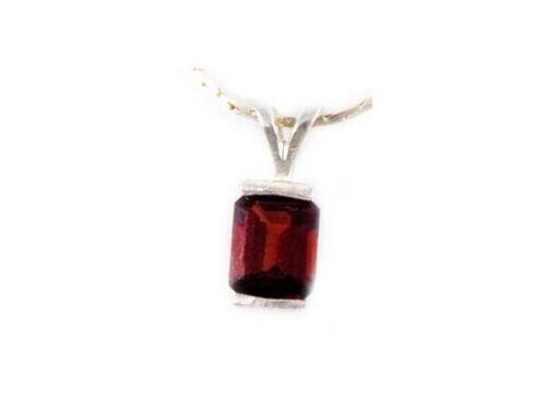 Regal Red Garnet Necklace Ancient Christian Hebrew Amulet 19thC Antique Gemstone