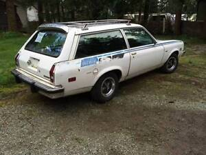 2 MONZA PROJECT FAIL WAGON / 2+2  Grand National Owners Note