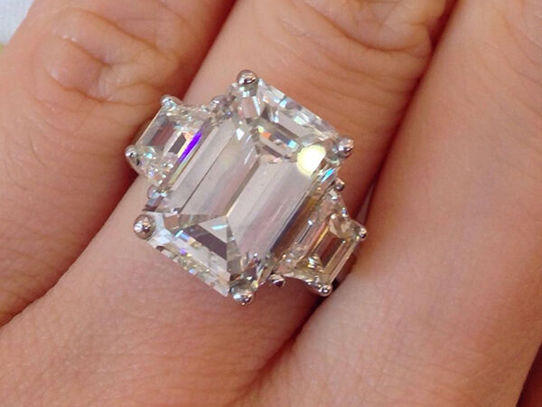 Why Choose an Emerald Cut Diamond?
