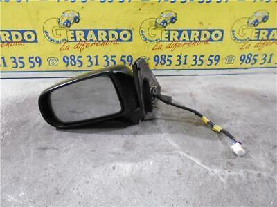 LEFT ELECTRIC WING MIRROR Mazda 323 Berl. F/S (BJ)(2001->) 2.0 D S Active [2,0 L
