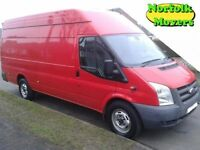 A low local cost Man and Van for LIGHT Moving jobs & Deliveries, prices from £20...