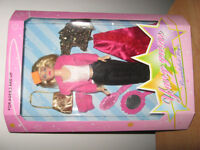Beautiful Dolls- brand new package!