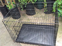 Dog's Cage For Sale