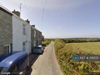2 bedroom house in Bosorne Road, St. Just, Penzance, Cornwall, TR19 (2 bed)