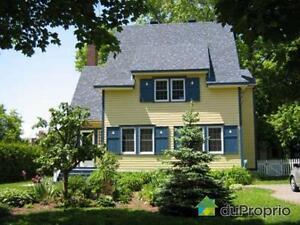 375 000$ - Maison 3 étages à vendre à Gatineau