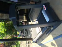 Brand New NordicTrack Treadmill Viewpoint 3000
