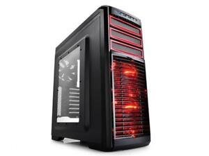 Custom Gaming Desktop [i5, GTX 770, 16GB RAM, Samsung 250GB SSD]