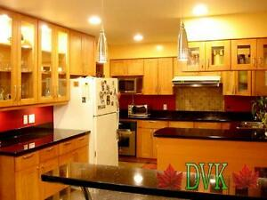 Kitchen Cabinets Vancouver get a great deal on a cabinet or counter in vancouver | home