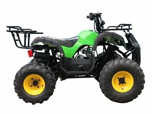 ATVS 125 WITH REVERSE 799.99 1-800-709-6249 St. John's Newfoundland image 8