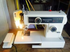 3  sewing machines for sale.
