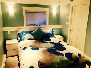 Spa Bath ~ Reno'd Heritage Home ~ Sleeps 4