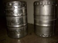Wanted - Stainless Steel Keg