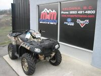 2014 Polaris Sportsman XP 850 H.O. EPS - Browning LE