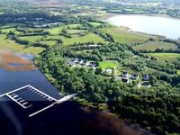Boat Moorings Available on Upper Lough Erne **From £30 per month**