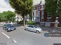 1 bedroom flat in Ladbroke Grove, London, W10 (1 bed)
