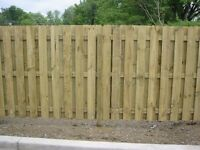 Fences, Rockwalls, Walkways and more!!