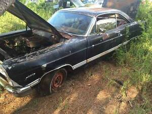 Wanted: 1967 Fairlane
