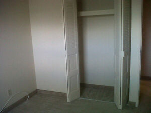 Ample closet space! 1 Bedroom Apartment for Rent in Thunder Bay