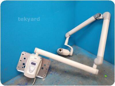 Midmark Progeny Dental Intraoral X-ray Machine 252444