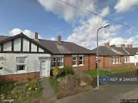 1 bedroom house in Second Avenue, Morpeth, NE61 (1 bed)