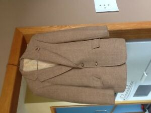 Harris Tweed sports jacket