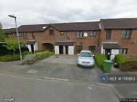 1 bedroom flat in Highgrove, Calne, SN11 (1 bed)