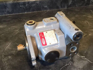 Toyo-Oki, Hpp-vb2v-l8a5, Hydraulic Piston Pump