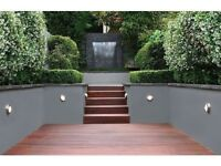 Garden Designer needed West London to start asap
