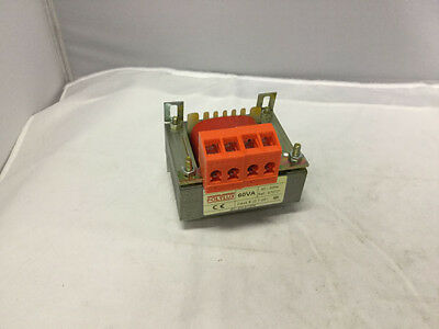 306464 - Continental Girbau Transformer Ip00 60 Va