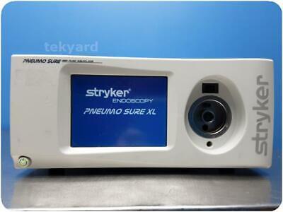 Stryker Endoscopy Pneumosure Xl 620-040-610 High Flow 45l Insufflator 252919