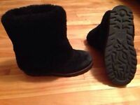 Ugg Patten - black / noir - 39 / 8
