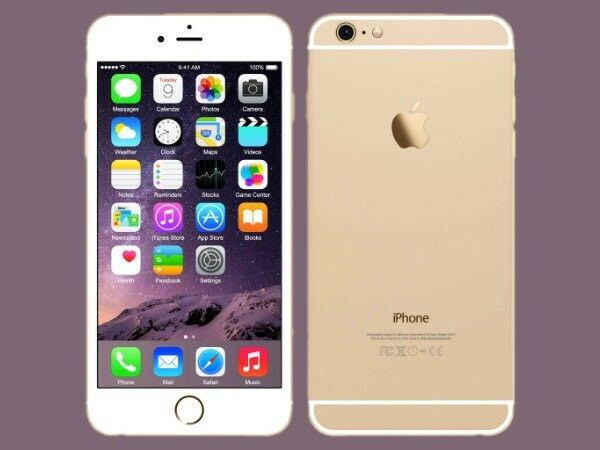 Apple IPhone 6 128gb Unlocked Boxed