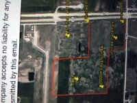 Prime hwy 43 land for sale or trade
