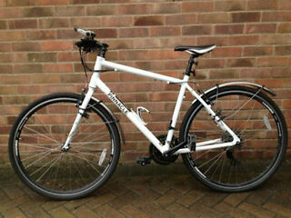 Pinnacle Lithium Two bike 2011