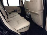2006 Land Rover Range Rover 4.2 V8 Supercharged Vogue SE 5dr Petrol blue Automat