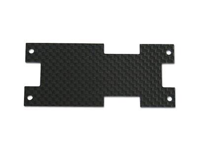128-19 C/F Gyro Mounting (Gyro Mounting Plate)