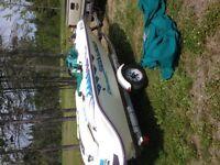 Sea doo boat for sale