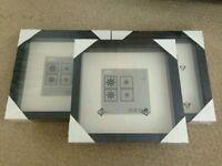 New Ikea Photo Frames (all 3)