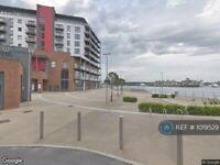 1 bedroom flat in Centenary Plaza, Southampton, SO19 (1 bed) (#1019529)