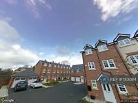1 bedroom in Northwich, Northwich, CW9