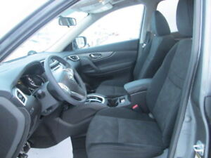 LOCATION NISSAN ROGUE S 2015